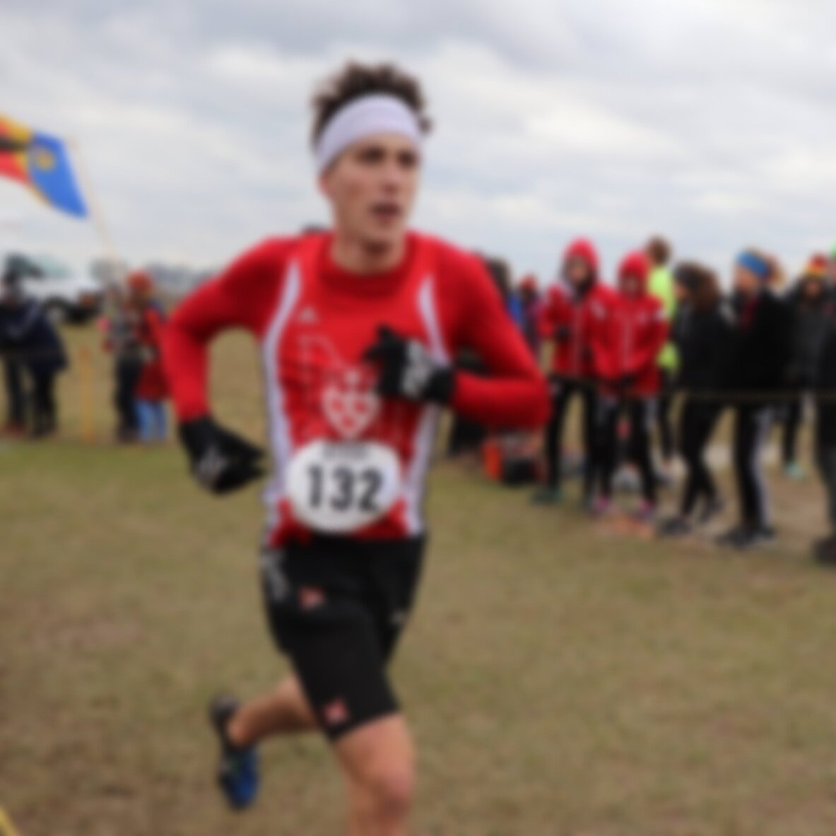 Men's XC - Click for roster