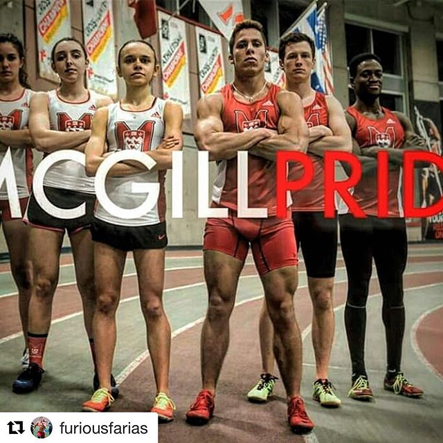 #Repost @furiousfarias ・・・ *Walk On* That's how this chapter started. As a college walk on...and I ran with it.  Ran my way from @mcgillathletics to where I now  have the honor of starting my second year with @bobsleighcanskeleton fighting to keep representing red 🇨🇦 #ForeverGrateful #ChasingDreams #HungryDogsRunTheFastest #PerroSalvaje #McGillPride #BleedRed #bleedSpeed #CantStopTheHustle #McGillTrack #SkeletonCanada