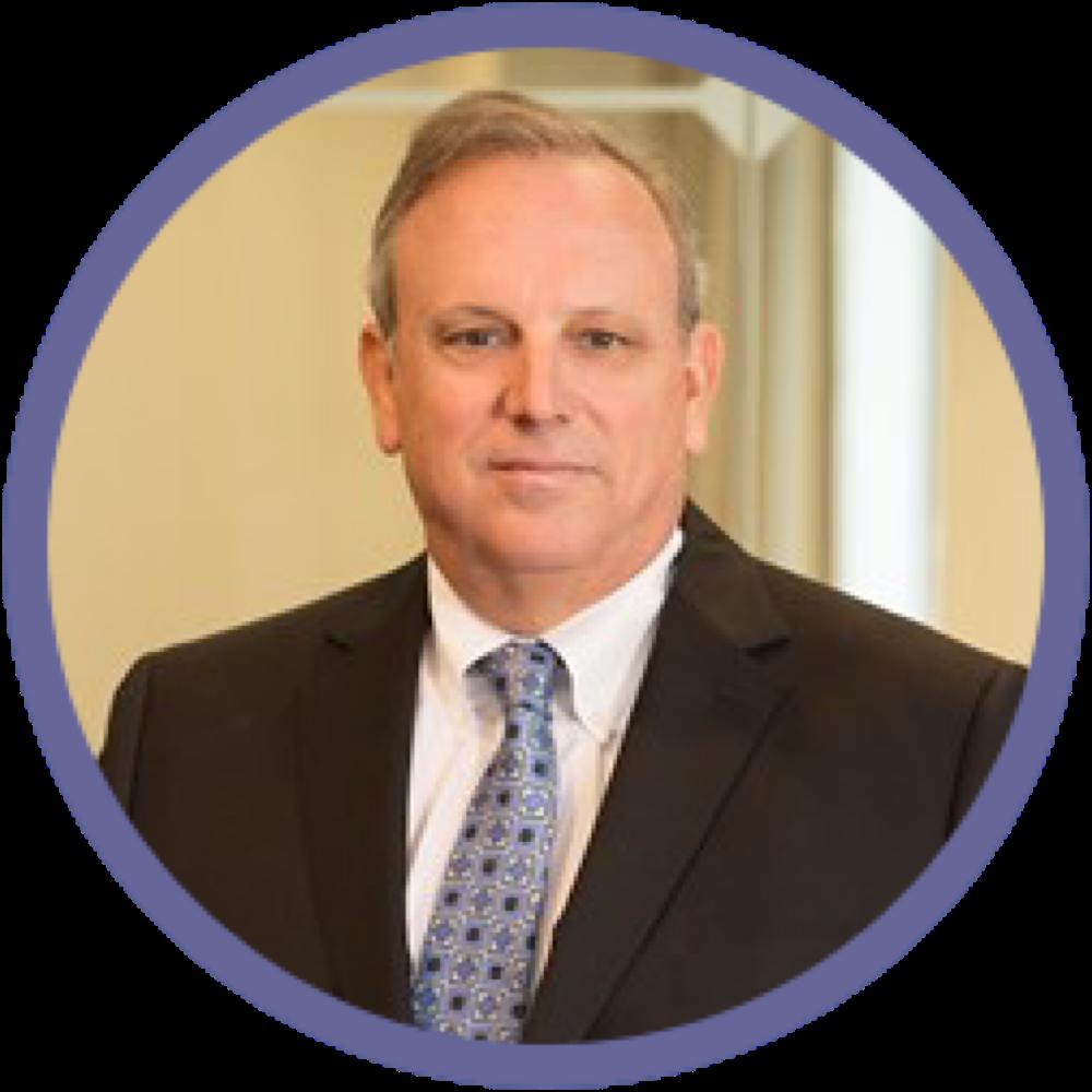 Kevin Hubbard, MMM Board Member