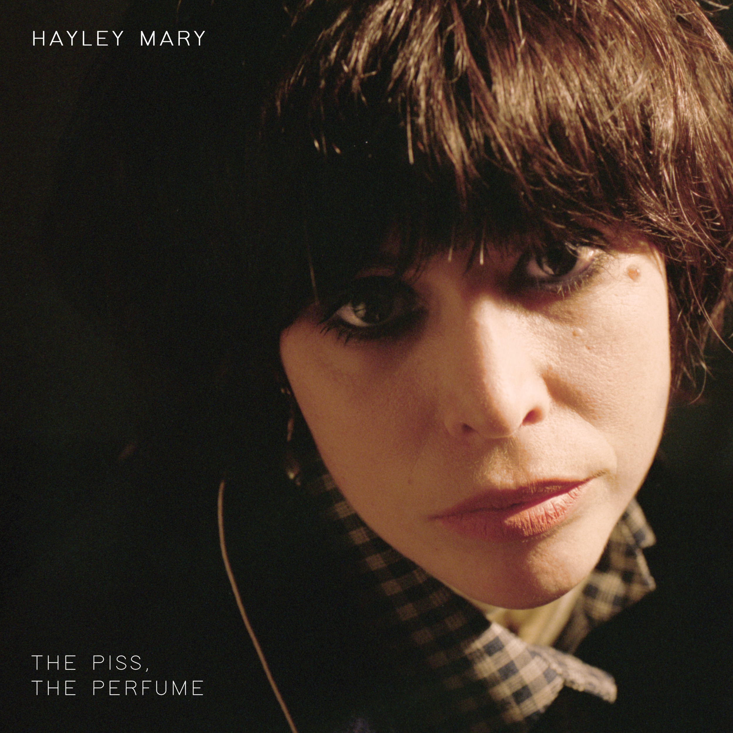 HAYLEY MARY - New single 'The Piss, The Perfume' available now.