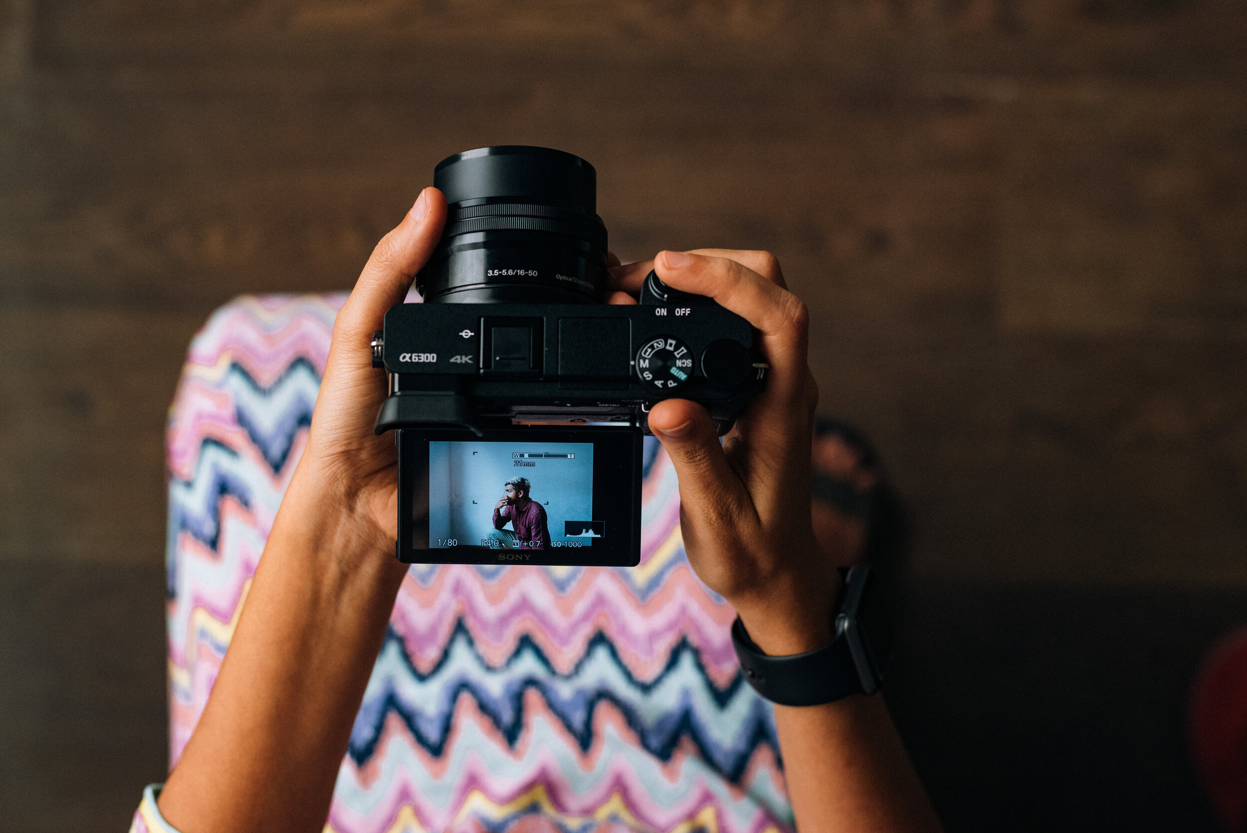 Photography Nathuropath Help