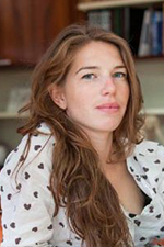 Marga van Oers
