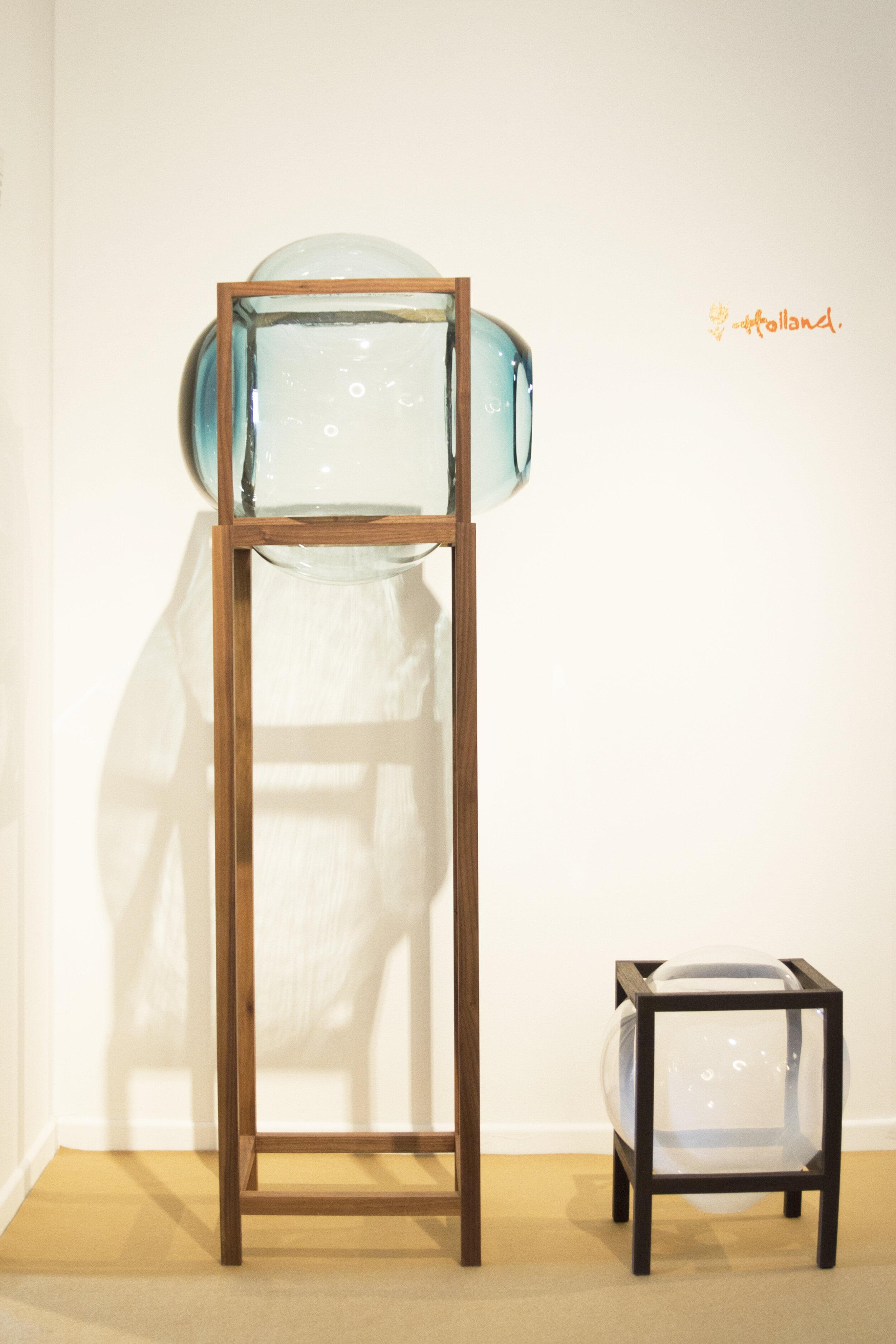 Vases by Thier en van Daalen