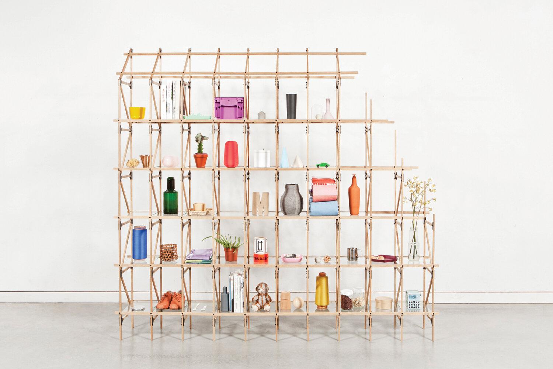 Frameworks by Mieke Meijer