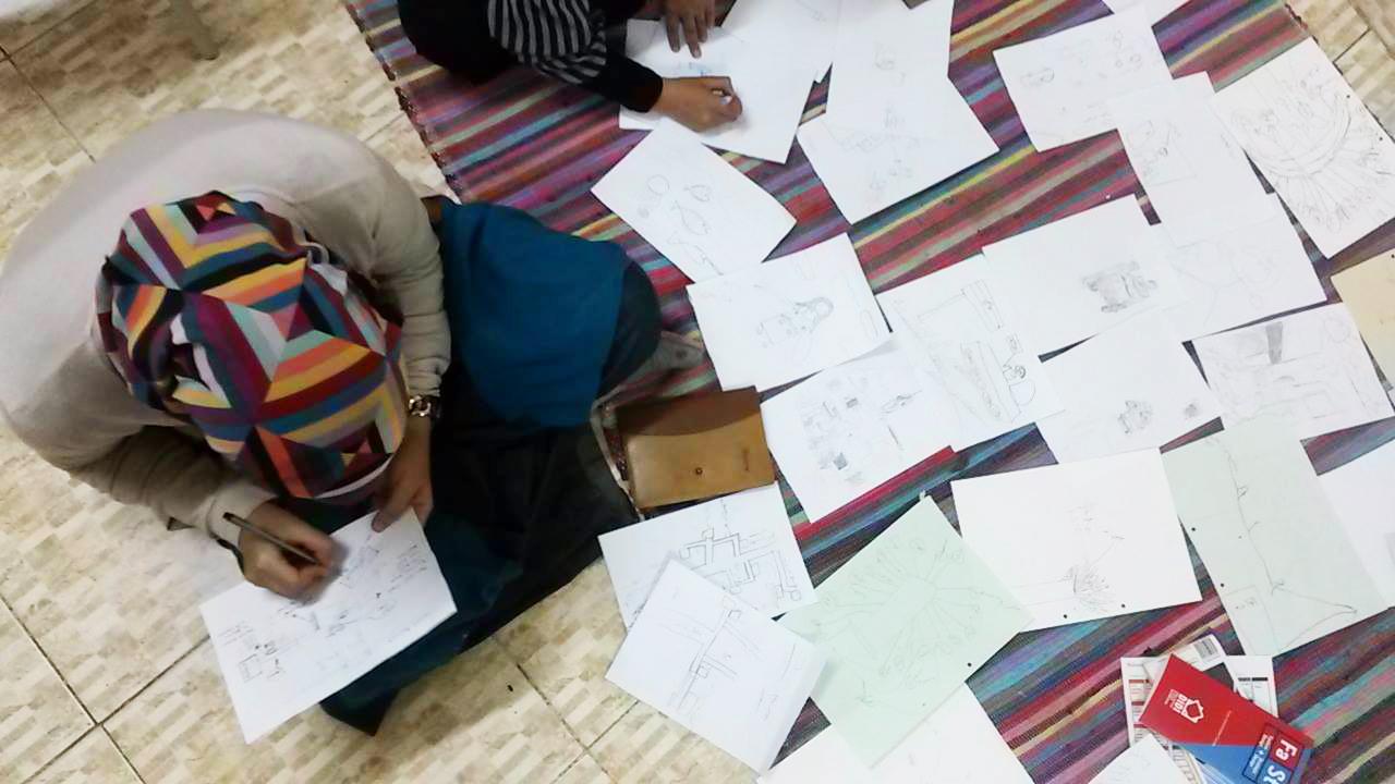 LAU workshop