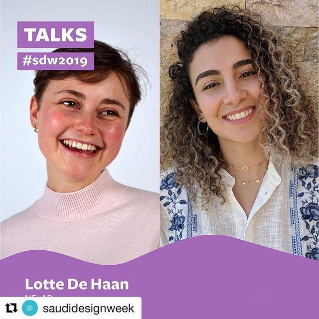 "#Repost @saudidesignweek with @get_repost ・・・ ⠀⠀⠀⠀⠀⠀⠀⠀⠀ في مناقشتها ""التخطيط للاستدامة"" تطرح لوتي دي هان  مسألة تخطيط المدن العالمية التي توفر لقاطنيها مجموعة من المزايا الاجتماعية والبيئية والاقتصادية. وتشير إلى المبادئ الأساسية للاستدامة. ⠀⠀⠀⠀⠀⠀⠀⠀ ⠀⠀⠀⠀⠀⠀⠀⠀⠀ ⠀⠀⠀⠀⠀⠀⠀⠀⠀ ⠀⠀⠀⠀⠀⠀⠀⠀⠀ ⠀⠀⠀⠀⠀⠀⠀⠀⠀ In her discussion ""Planning for Sustainability,"" Lotte de Haan raises the question of how urban planning can transform cities into safe, healthy and long-term communities. Join us to discover the key elements of sustainable urban design through real-world examples from cities worldwide. ⠀⠀⠀⠀⠀⠀⠀⠀⠀ #تصميم  #الوان #سعادة #الاسبوع_السعودي_للتصميم #موسم_الرياض ⠀⠀⠀⠀⠀⠀⠀⠀⠀ #Design #Colors #happiness #SDW2019 #SaudiDesignWeek #riyadhseasons.  Hope to see you all soon!"
