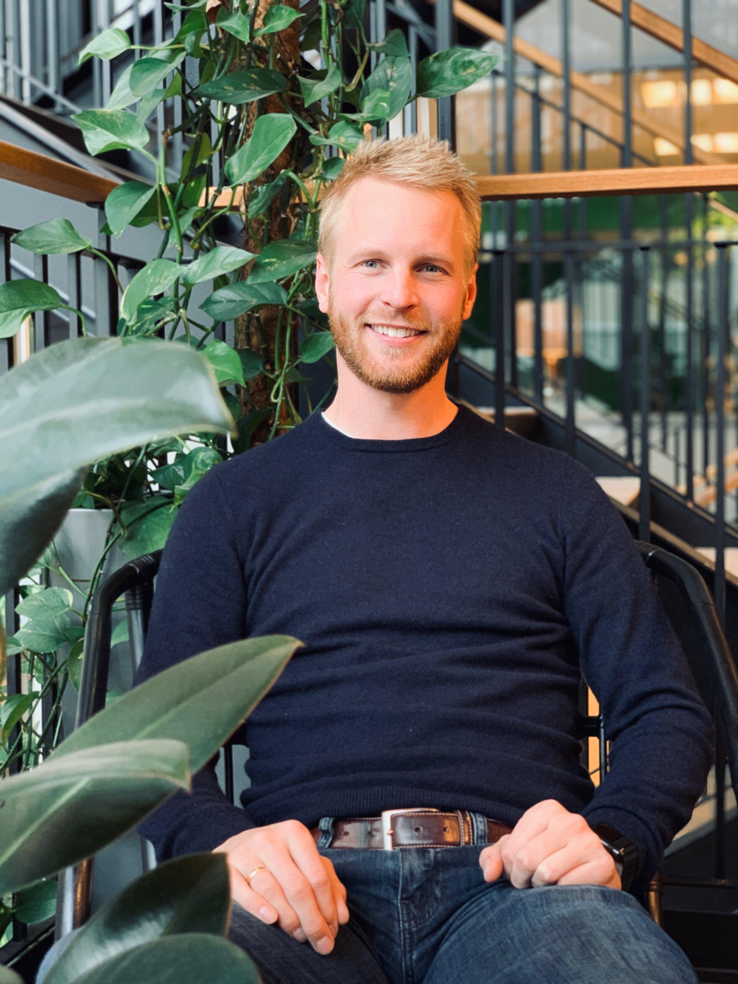 Stig Olav Kasin -