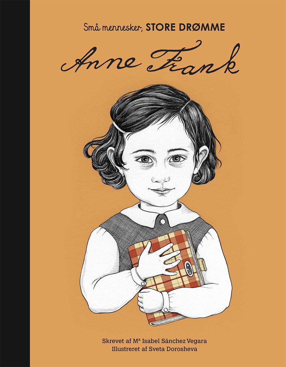 PÅ VEJ (29/10): Anne Frank