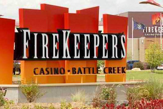 Firekeepers Casino is nearby with Las Vegas-style gambling. Read more about  Firekeepers Casino .