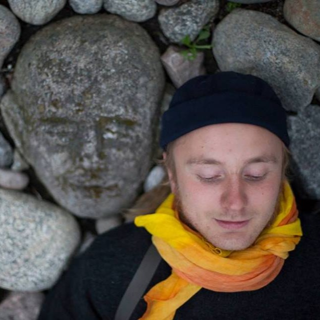 Matti was raised in a public sauna.  He is a community educator and has a deep connection to the nature and sauna. He is specialized in meditative sauna approaches.