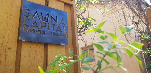 Experience the past and present of the World's Sauna Capital