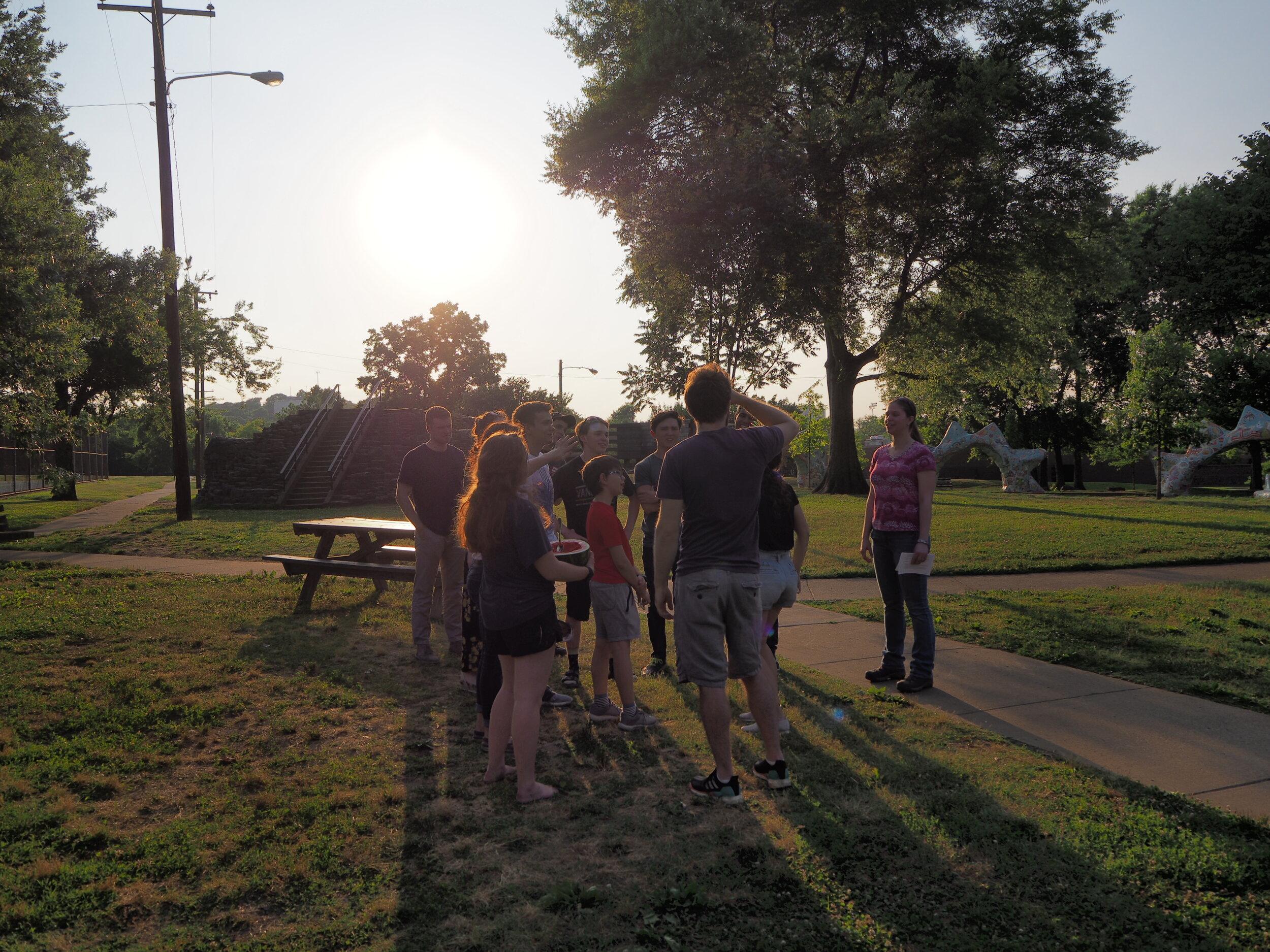 SyBBURE Summer Launch Party 2019