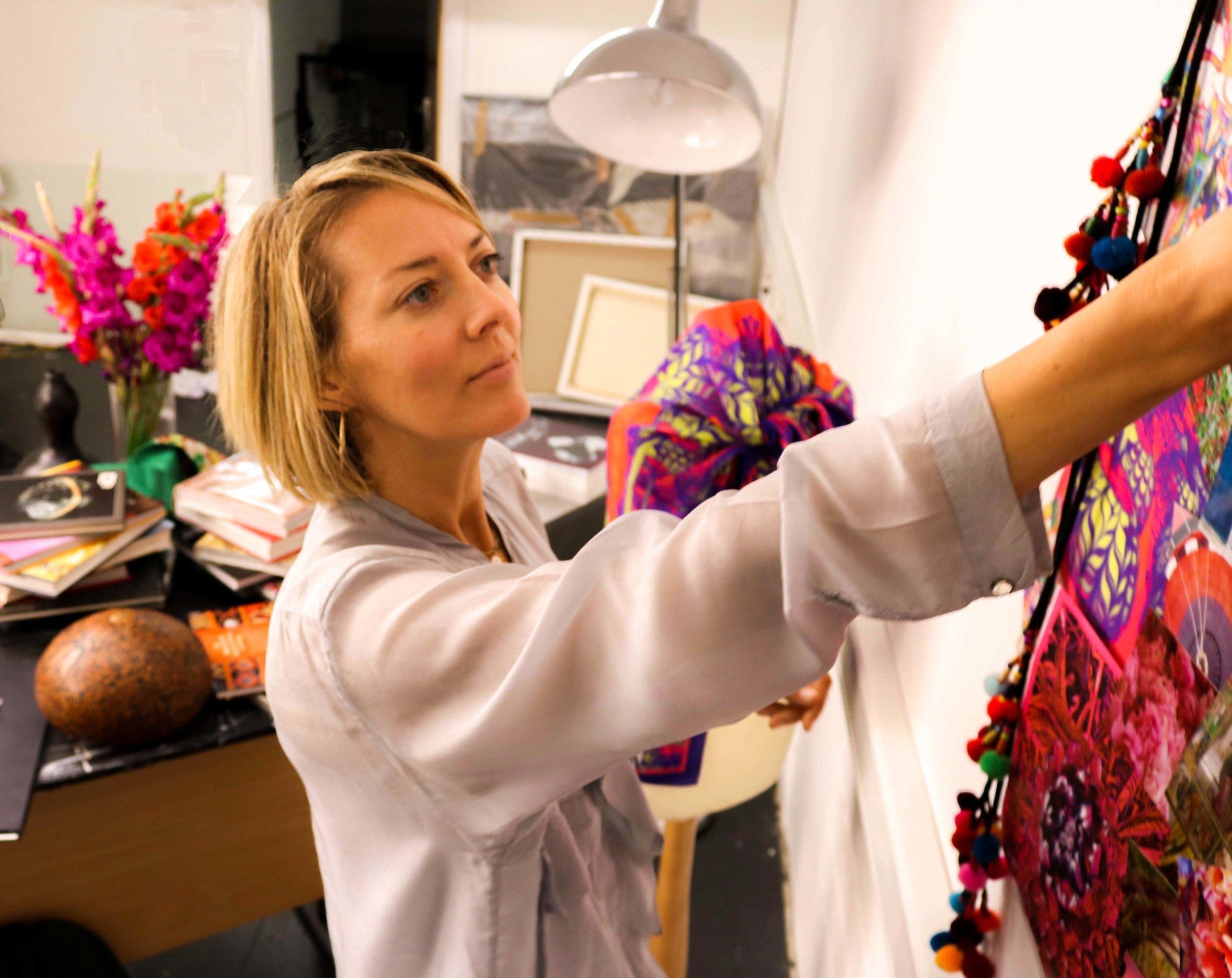 Debbie Millington - Irish fashion designer luxury brand silk scarves and accessories .jpg