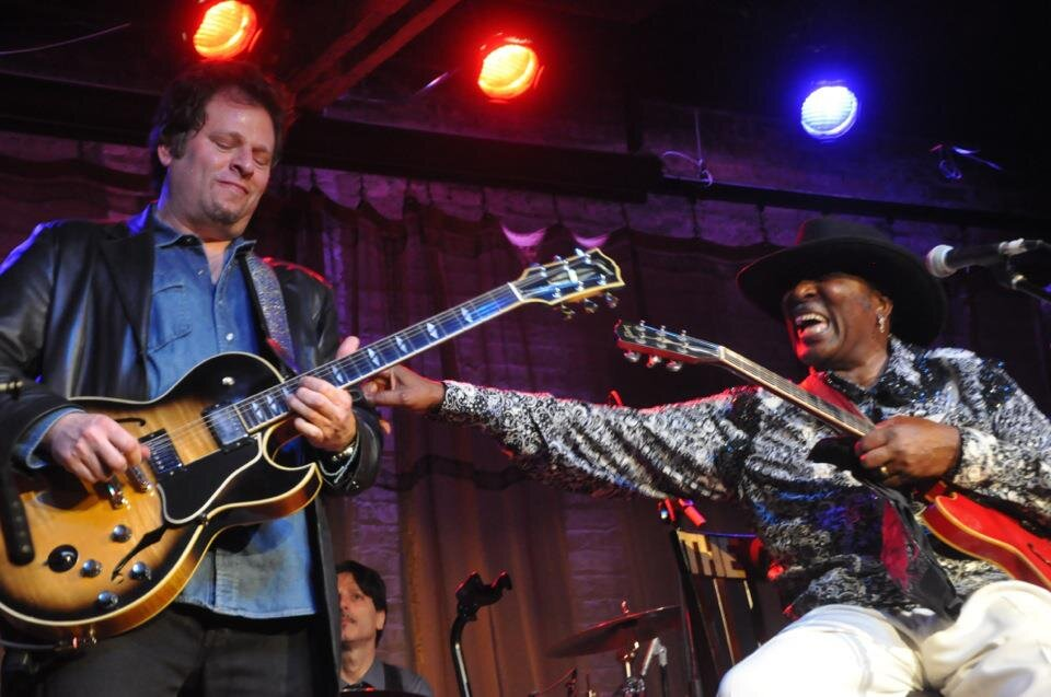 Dave Specter & Eddy Clearwater
