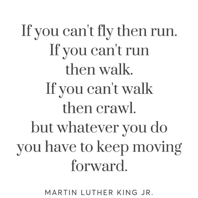 Reminder... keep moving. ⠀⠀⠀⠀⠀⠀⠀⠀⠀ ⠀⠀⠀⠀⠀⠀⠀⠀⠀ #mindset #awareness #positivethinking #positivemindset #consciousliving #qotd #motivationalquote #motivation #inspiring #inspriational #freedomentrepreneur #takecareofyourself #consciousbeing #happiness #fulfillment #quoteoftheday #dailyhabits #highperformancehabits #icanandiwill #theuniversehasyourback #thesecret #igetoutwhatiputin #personalresponsbility #selfcare #qualitytime #bepresentinthemoment #thepowerofnow #whatif #atomichabits #thinkandgrowrich