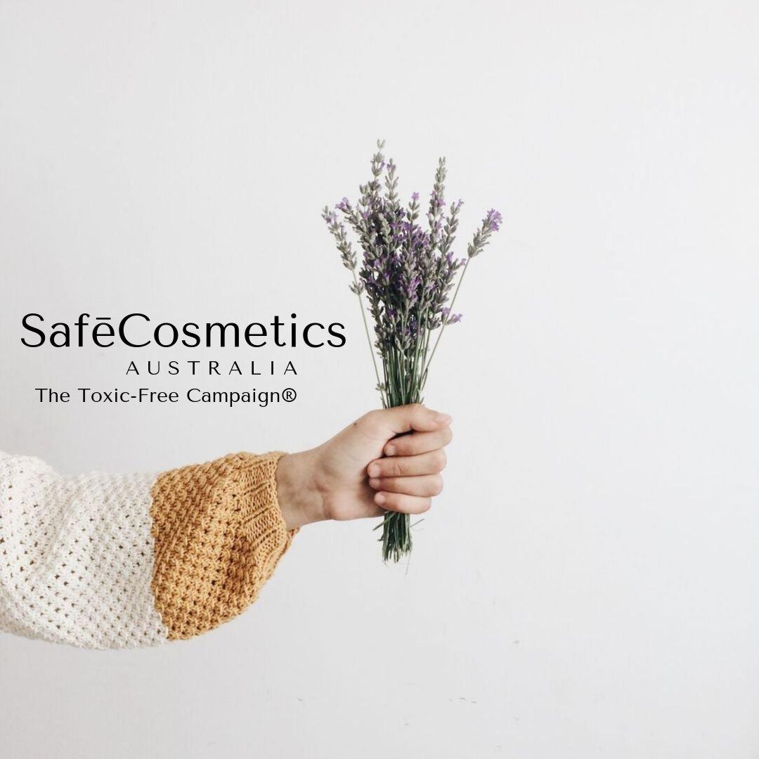 Safe Cosmetics Australia The Toxic Free Campaign Toxic Free List Non Toxic Awards.jpg