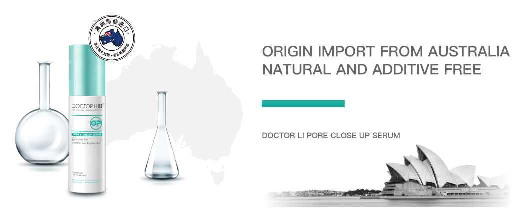 www.doctorlilab.com.au     |     www.doctorli.com.cn