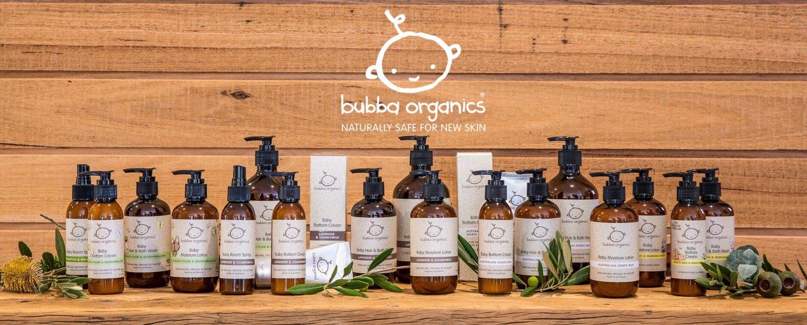 www.bubbaorganics.com.au