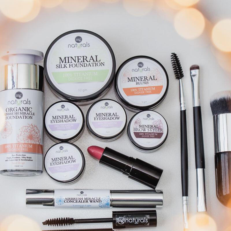 Makeup Safēcosmetics Australia