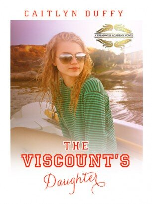 The Viscount's Daughter