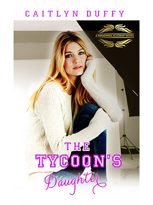 The Tycoons Daughter
