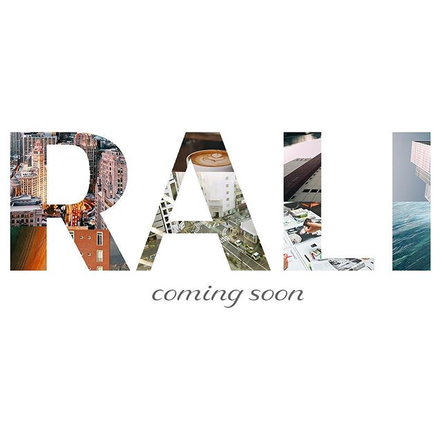 @RALIBottle coming soon. Sign up for email updates in the meantime at RALIBOTTLE.COM (link in bio) — you won't regret it ;)