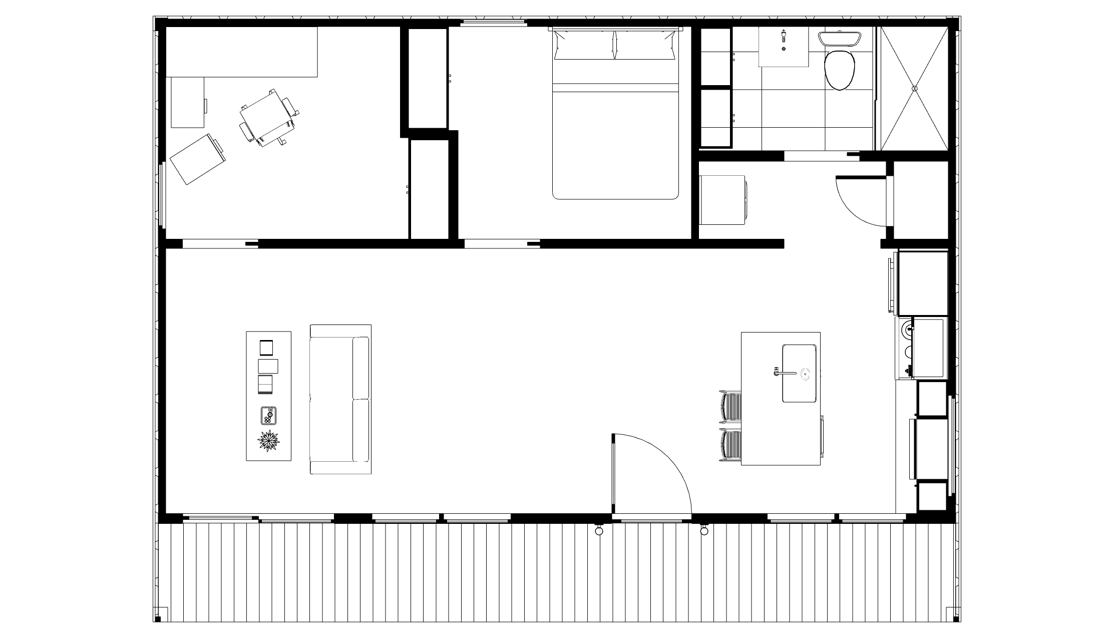 Adu Models Bay Modular Prefab Homes Modular Buildings Sustainable Modern Turnkey Architecture Accessory Dwelling Units Backyard Homes Bay Area Oakland San Francisco San Jose