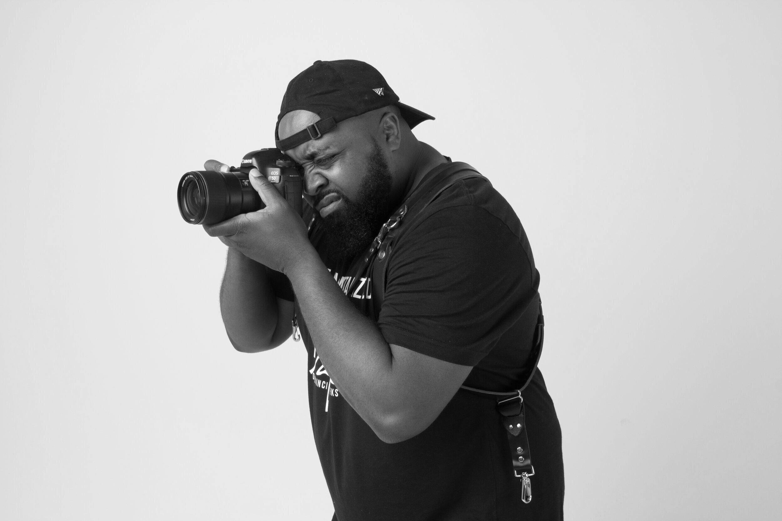 DREVINCI - PHOTOGRAPHER   VIDEOGRAPHER   EDITOR   DOCS
