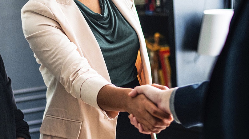 4 Interviewing Tips for Hiring Managers - With today's low unemployment rate, we're in a candidate-friendly job market. Hiring managers need to be on their A-game throughout the interview process to make sure they find and attract the right person for the job.