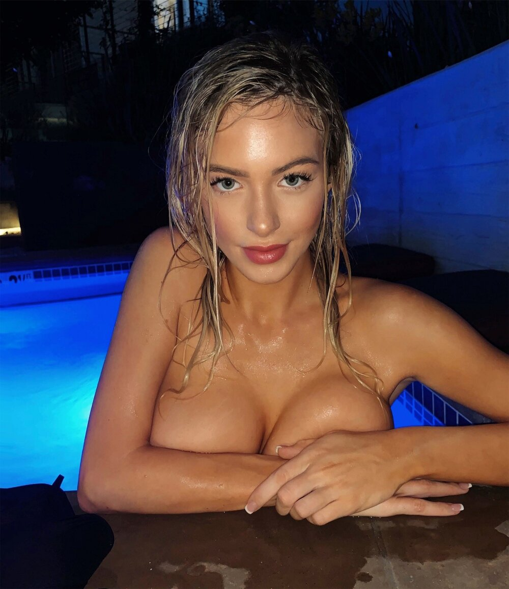 Hannah Palmer Patreon
