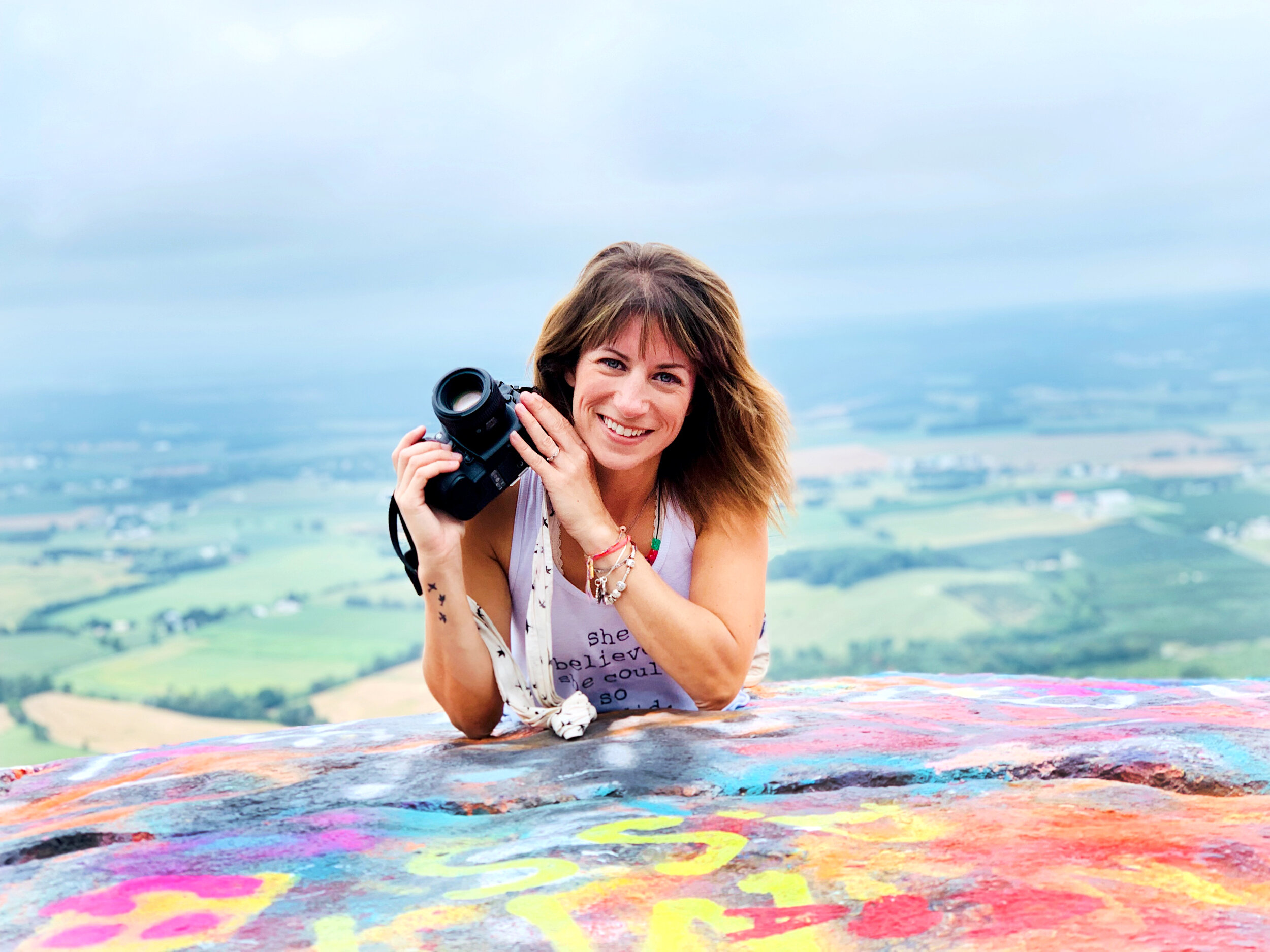 SarahRachael Photography