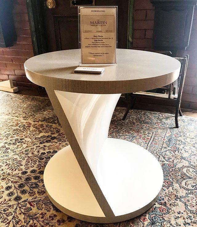 Sneak peak: Martin Furniture Collection #comingsoon #anothermartinfamilyventure #dallasfurniture #dallasfurnituredesign #furnituredesign #dallasdesign