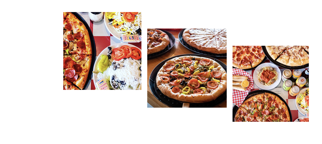 The Pizzas -