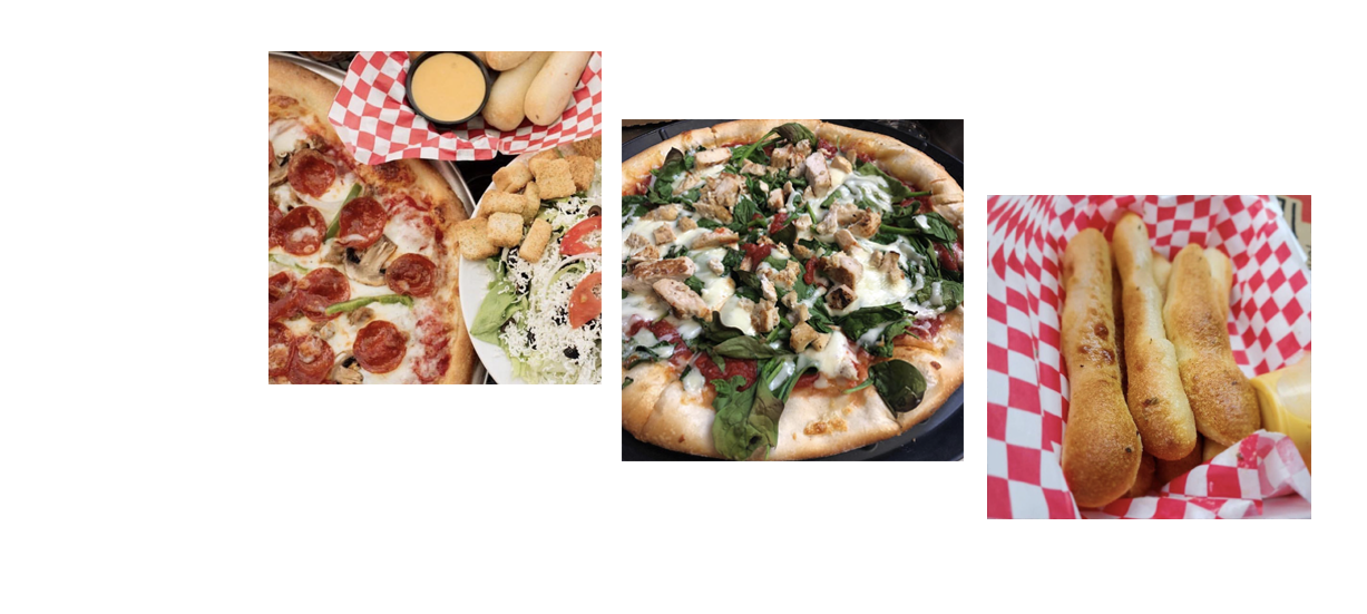 Daily Specials -