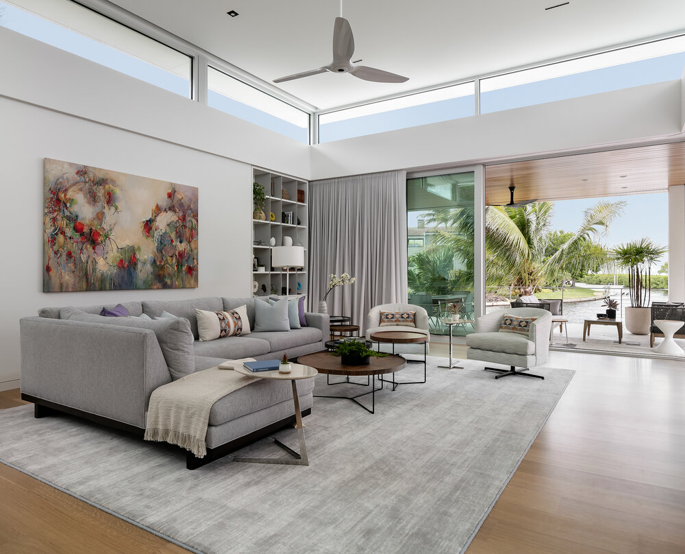 Bayview House Leader Design Studio