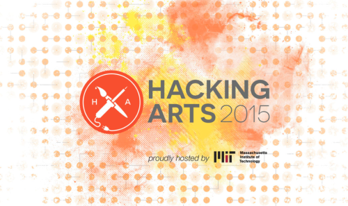 MIT Hacking Arts - Co Organized this yearly MIT Media Lab Event