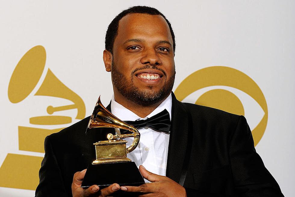 No I.D. - Grammy Winning Producer