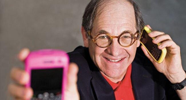 Ralph Siimon - Godfather of Mobile Entertainment