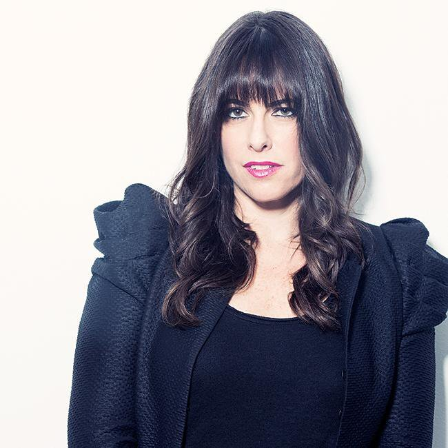 Michelle Jubelirer - COO Capitol Music Group
