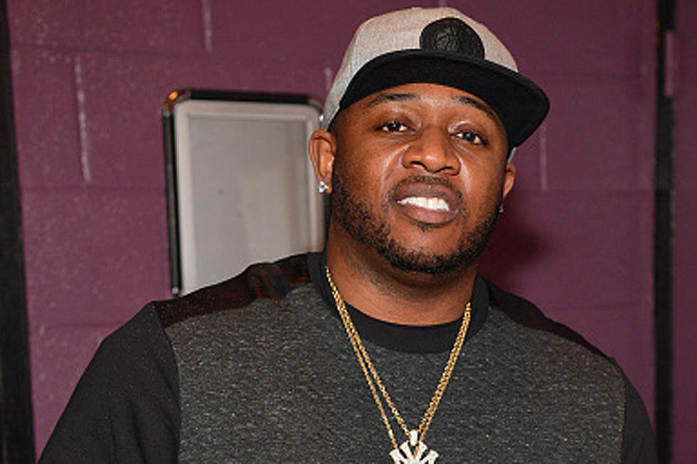 Mack Maine - Lil Wayne Manager. President Young Money