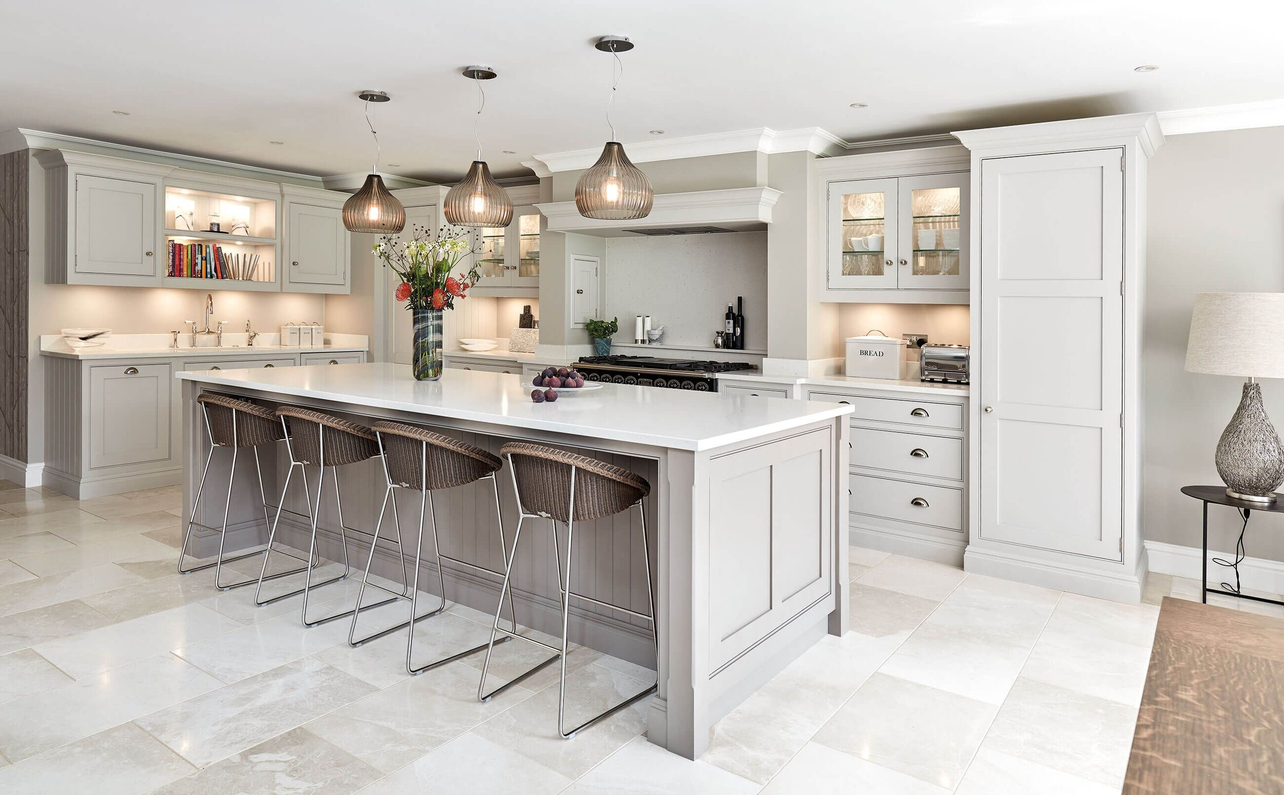 Kitchen Designs Otto Interiors