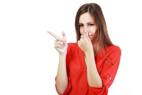 Take Action - Smell something foul coming from the landfill? Please report all persistent objectionable odors.