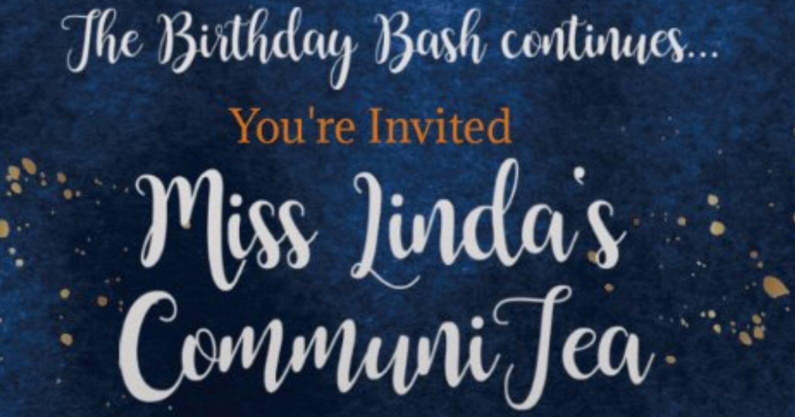 A special event celebrating womanhood   Saturday, November 30, 2019  2:00pm - 4:00pm