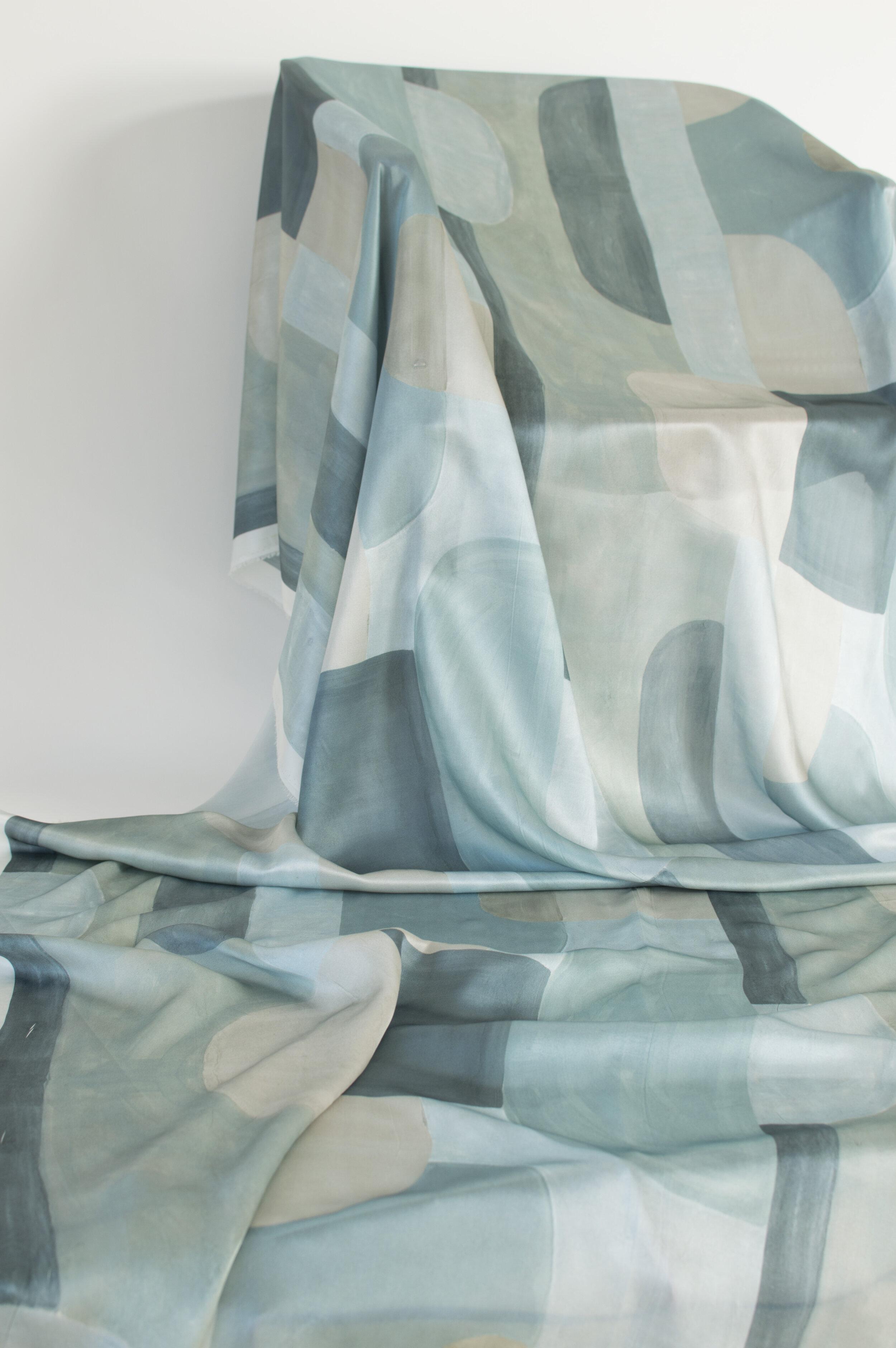 Blocks | WYTHE on silk