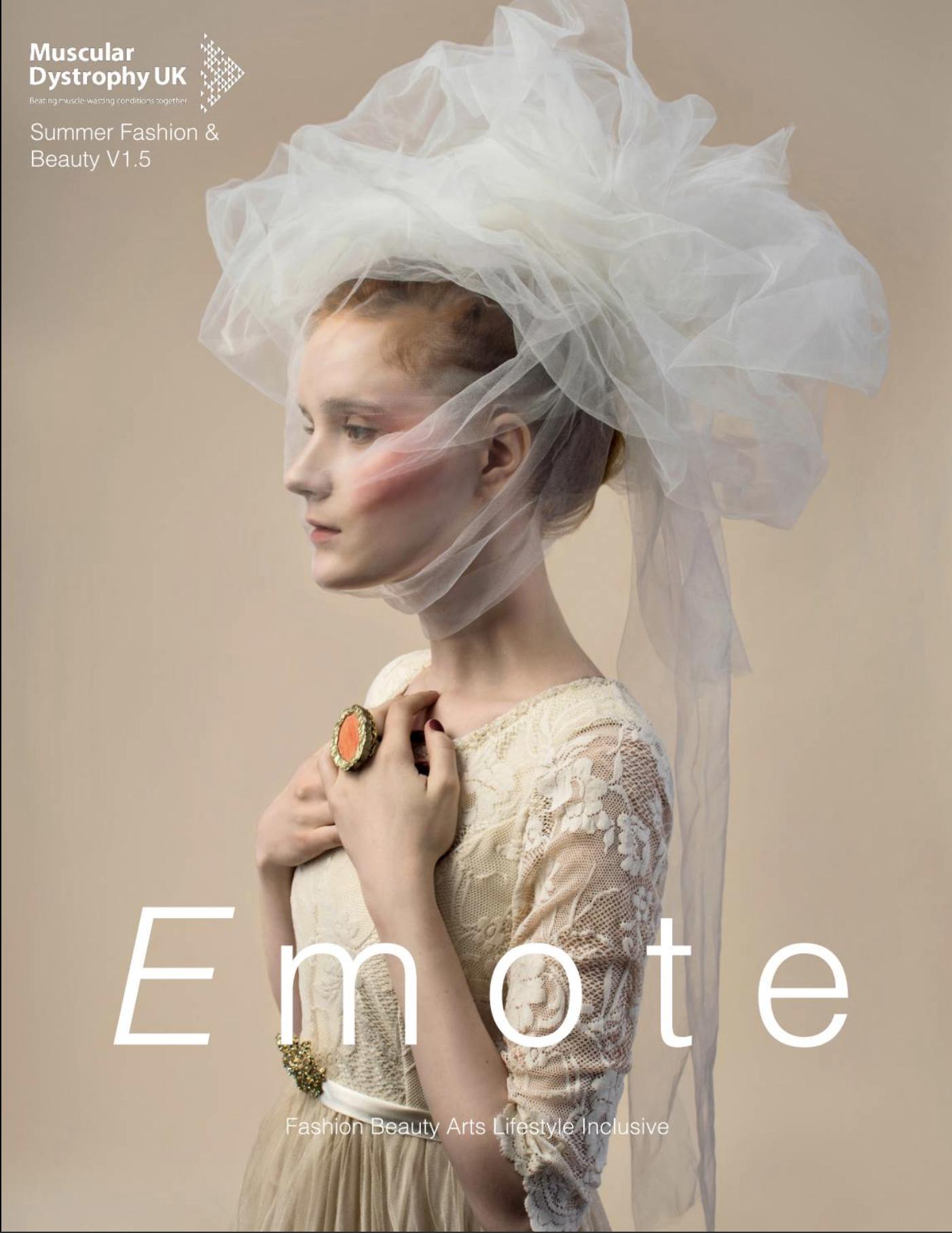 - editorial for Emote MagPhotography/stylist: Sylwia Gniazdowskamodel Wiktoria Chroma