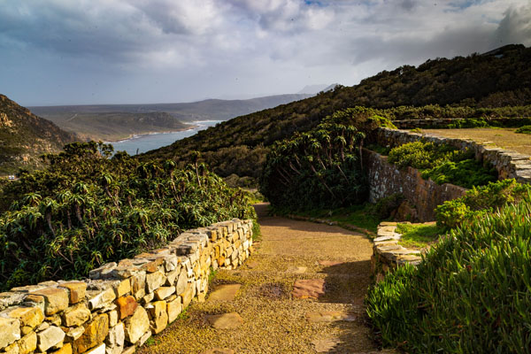 South africa - Cape Town, The Garden Route and The Great Karroo