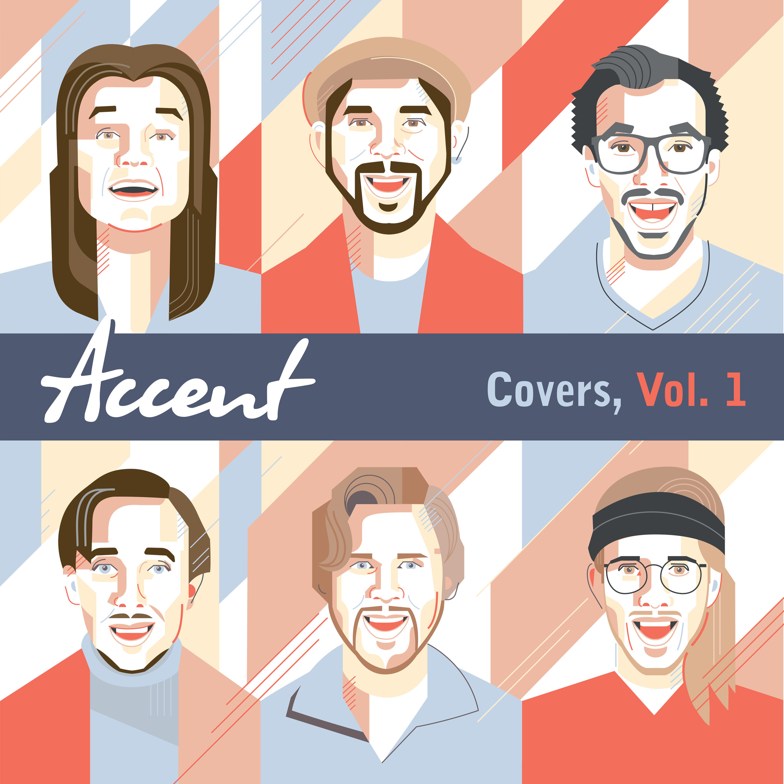 Covers, Vol. 1(2018) -