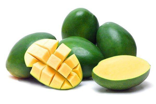 Fresh Green Mango -