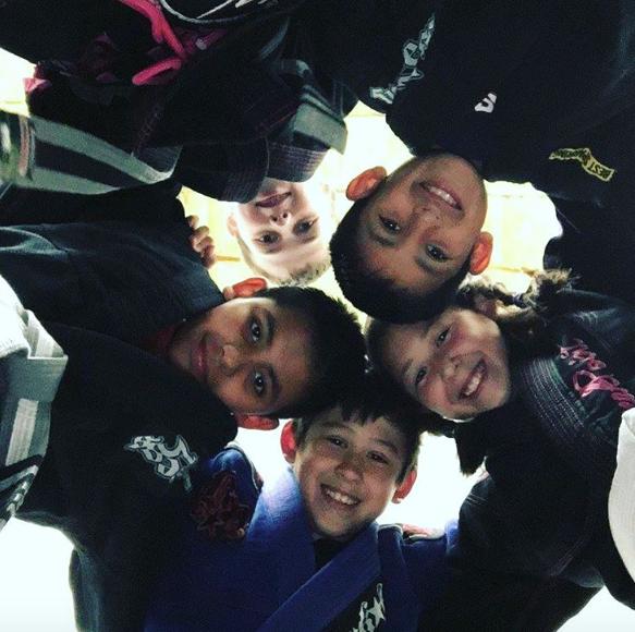 Kids Martial Arts Hemet