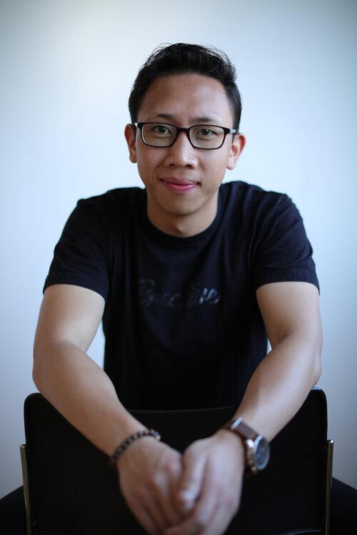 Director Josh Leong